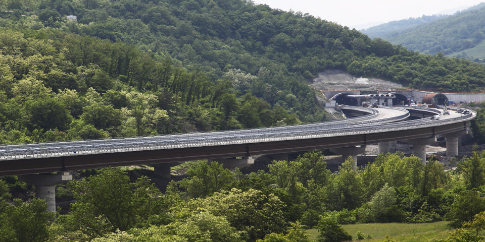 variante-di-valico-bologna-firenze-autostrada-al-motorway-geological-formations