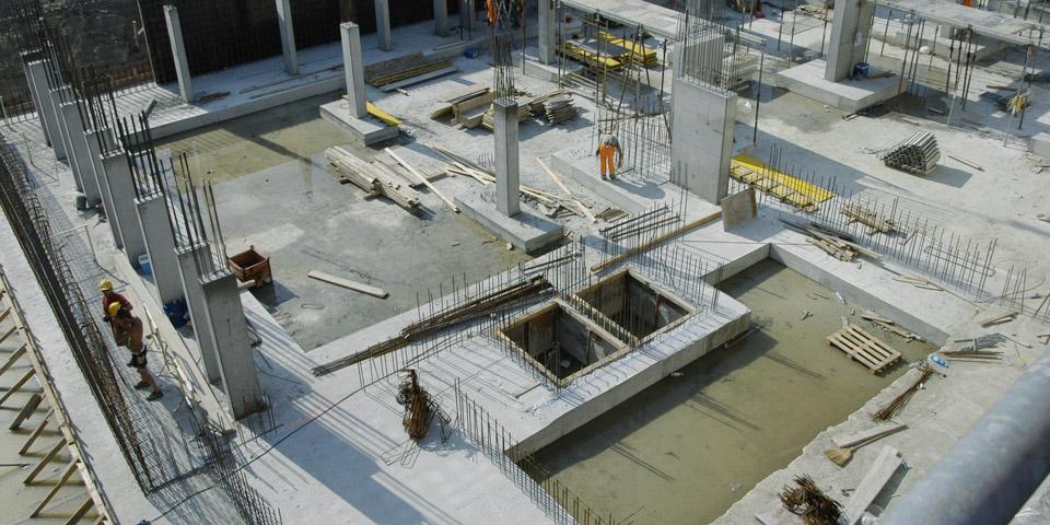 Brescia-Centro-Commerciale-Nuova-Flaminia-cantiere