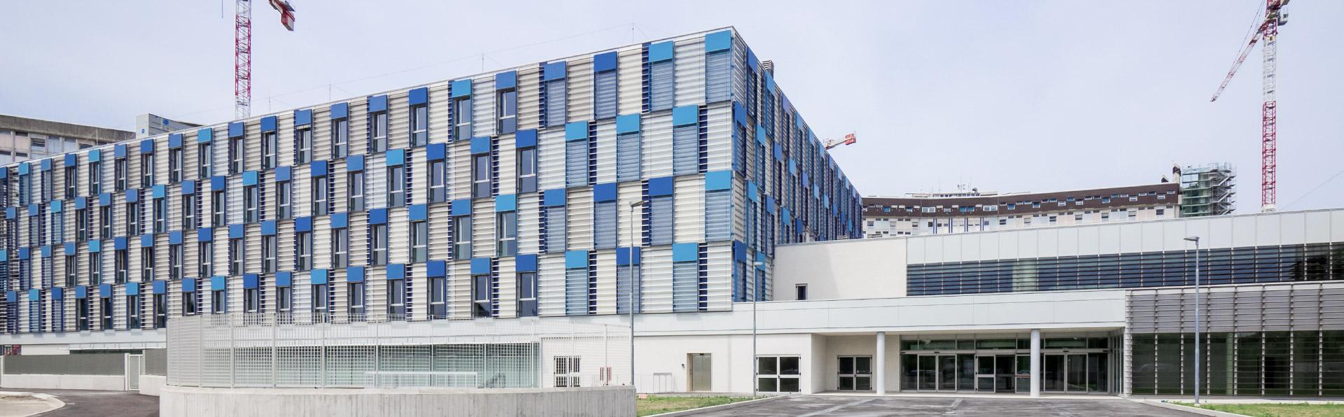 cmb-hospitals-ospedali-san-gerardo-monza-italy