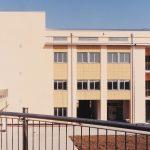 San Secondo Hospital, Fidenza.
