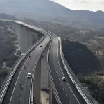 The new Mediterranean motorway.